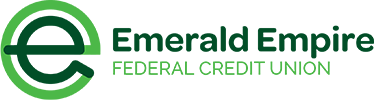 Emerald Empire FCU Logo