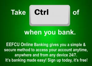 Image relating to online banking