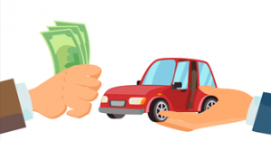 car and cash