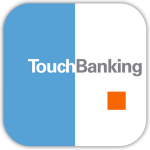 Touch Banking Logo